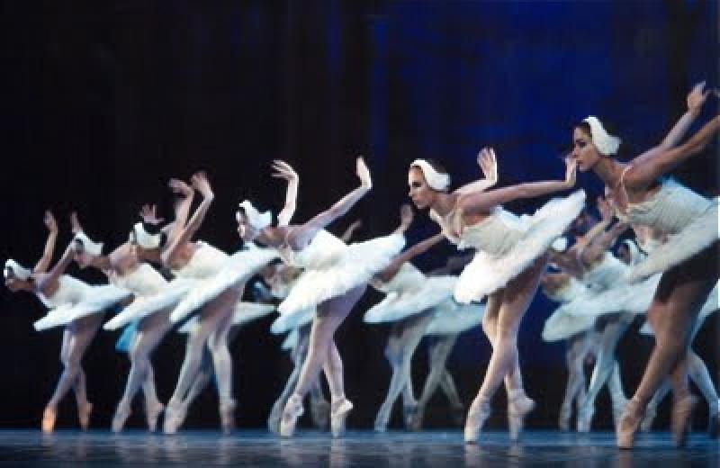 Swan Lake, Ballet Nacional de Cuba, London Coliseum | The