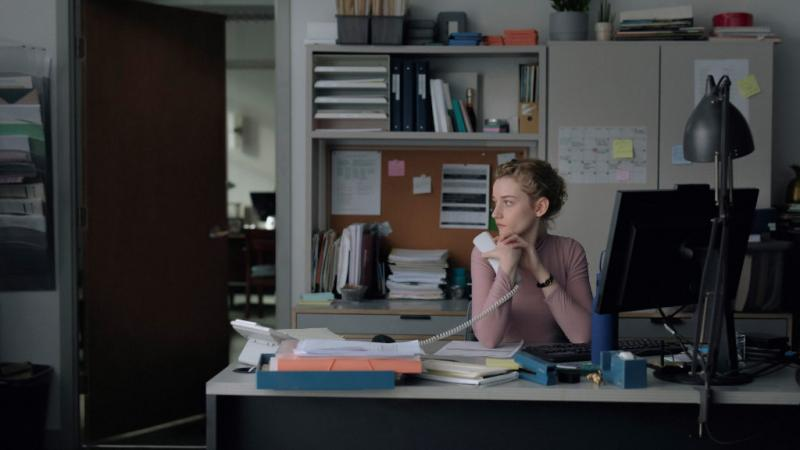 The Assistant Review Riveting Metoo Drama
