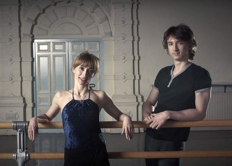Agony Ecstasy A Year With The English National Ballet Bbc Four