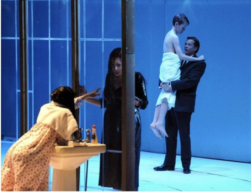 The Turn of the Screw, Glyndebourne Festival Opera | The