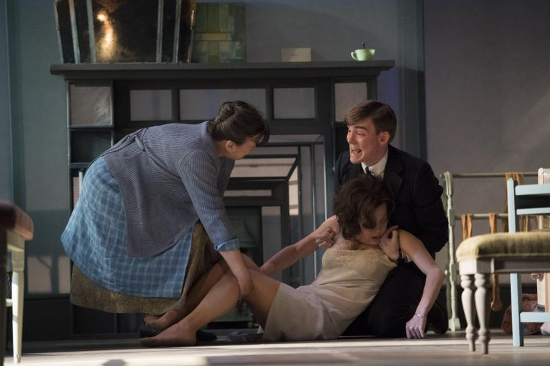 The Deep Blue Sea, National Theatre