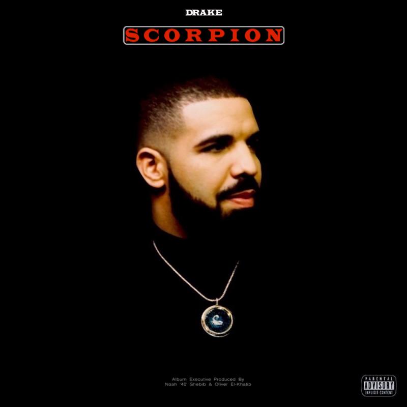 Scorpion Drake: CD: Drake