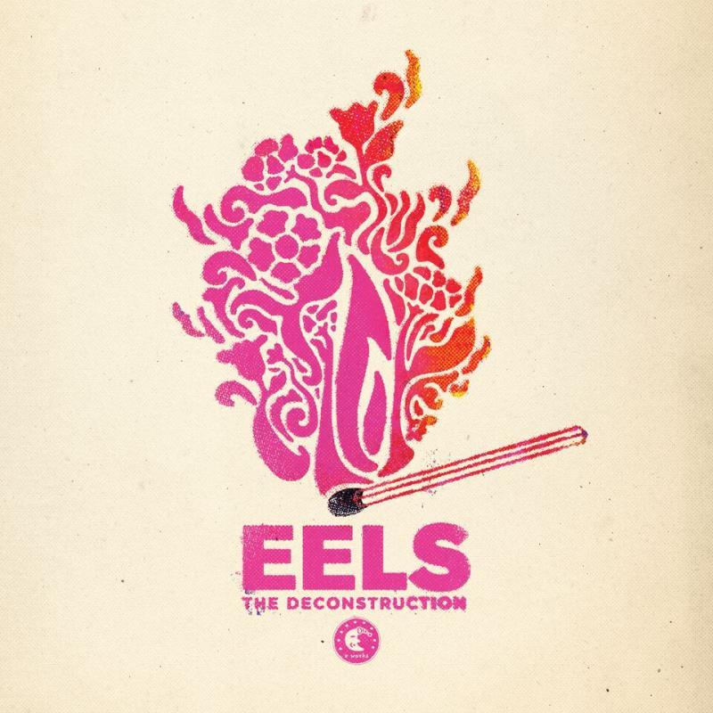 Afbeeldingsresultaat voor Eels-The Deconstruction