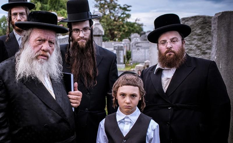 Menashe Review Yiddish Language Film With A Heart Of Gold