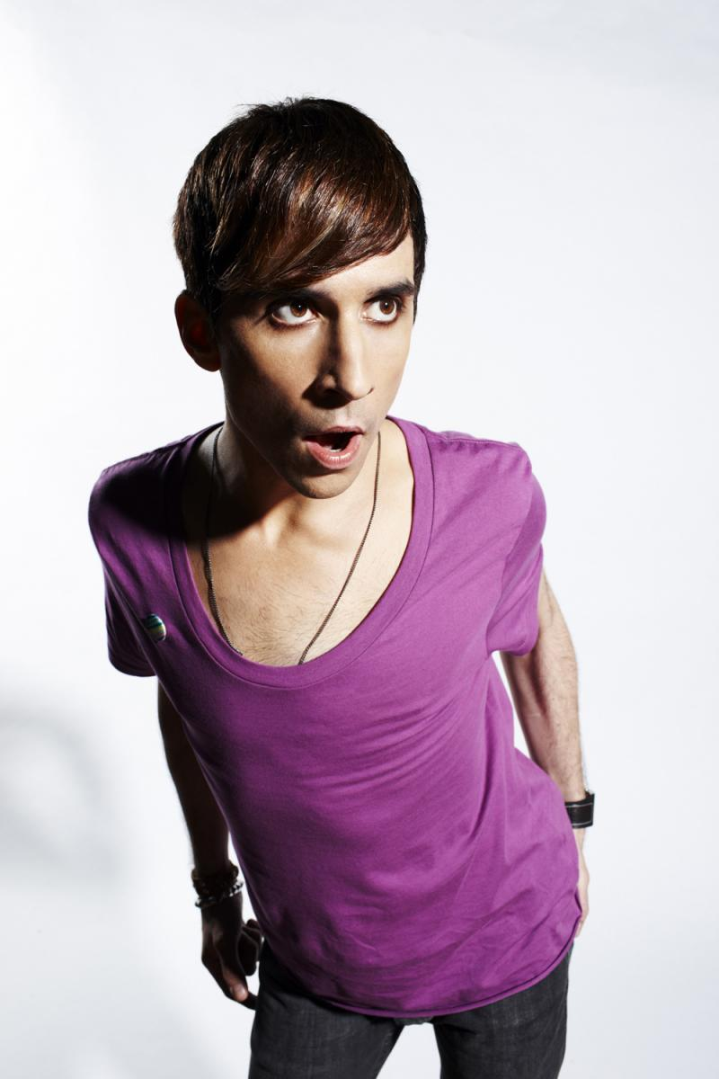 Is russell kane gay