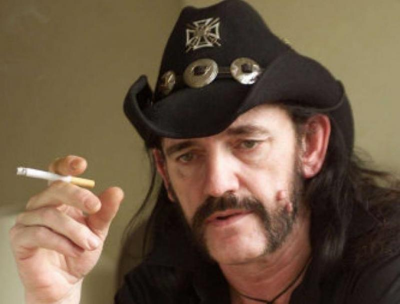 theartsdesk Q&A: Musician Lemmy Kilmister | The Arts Desk