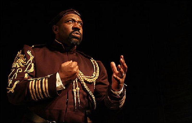 Lenny Henry How I Came To Play Othello