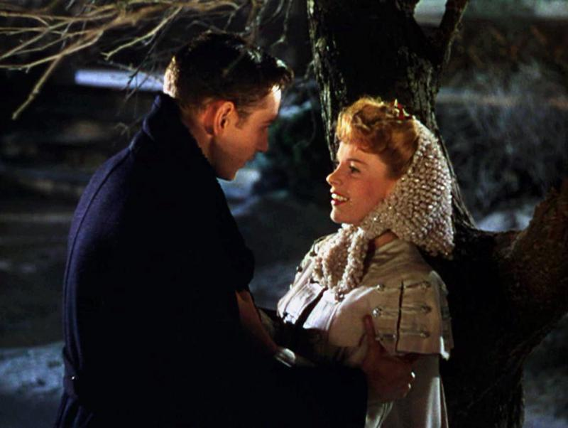 12 Films Of Christmas Meet Me In St Louis The Arts Desk