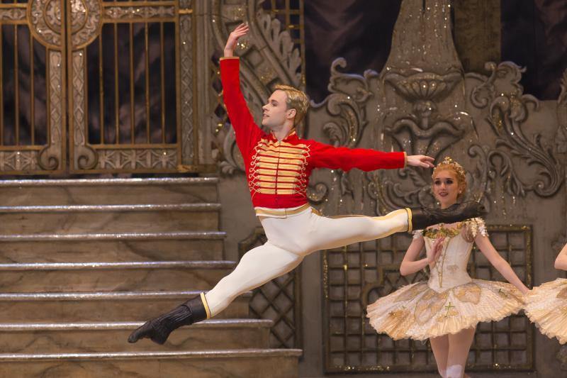 the nutcracker royal ballet the arts desk