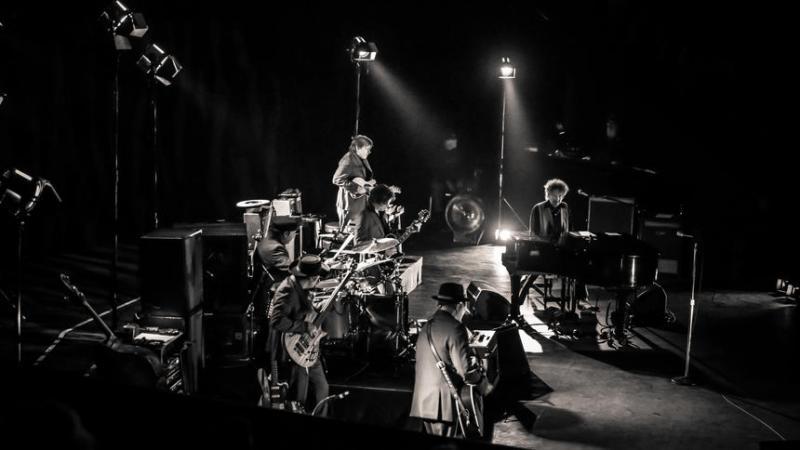 Bob Dylan, Royal Albert Hall