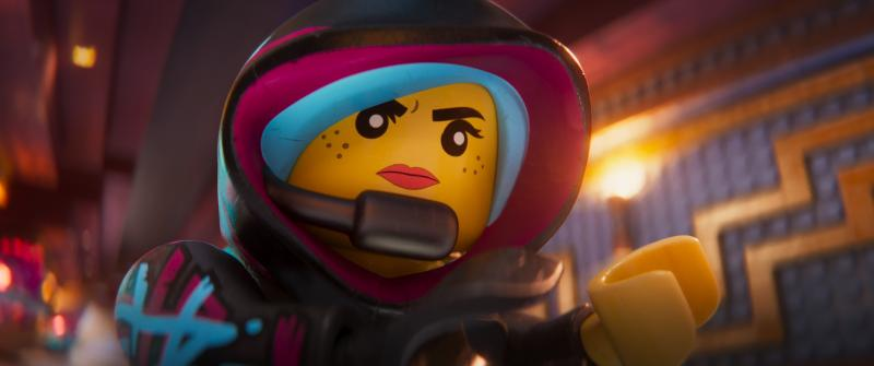 The Lego Movie 2 The Second Part Review Everything S Still Awesome The Arts Desk