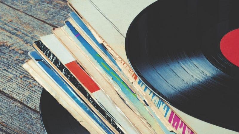 Theartsdesk On Vinyl 54 The Beatles Prince Kid Acne