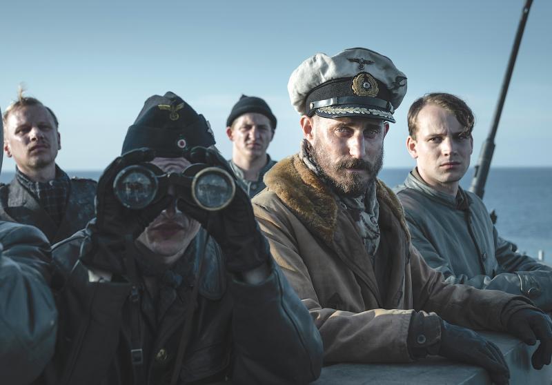 Das Boot Serie Besetzung