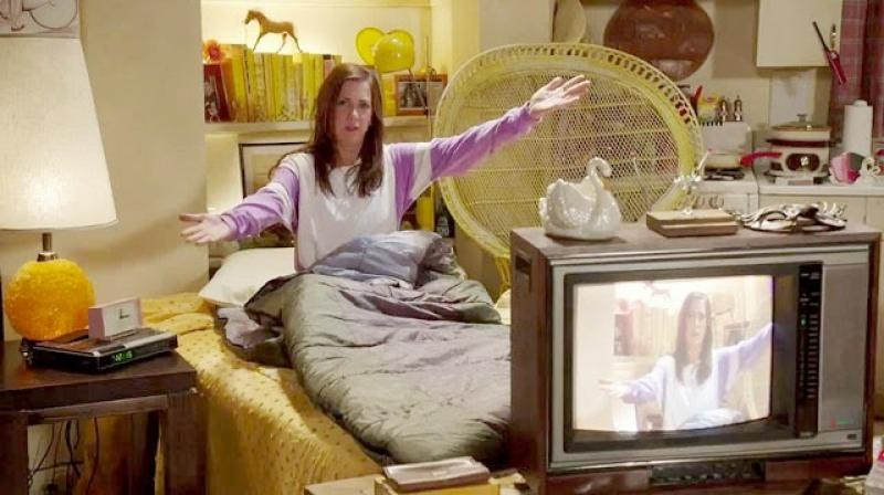 Welcome to Me: Kristen Wiigs magnificent, terrifying