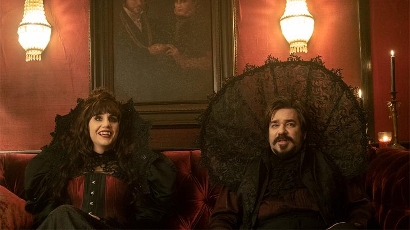 What We Do In The Shadows Serie
