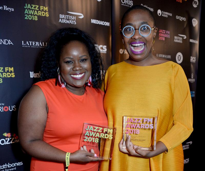 Jazz FM Awards 2018 - a banner year for Ezra Collective